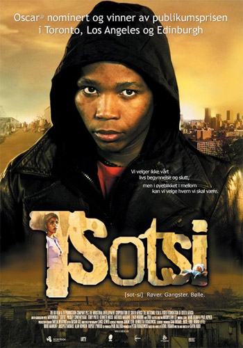 "Excrutiatingly Bad ""Slumsploitation"" Film: Tsotsi - UNHOUSED"