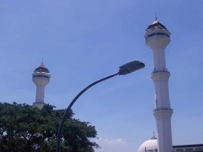 Mesjid Agung Alun-alun Bandung