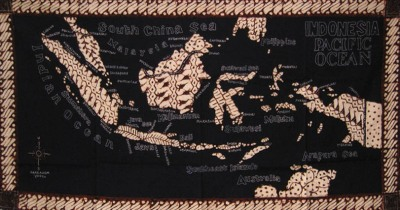 indonesia-batik